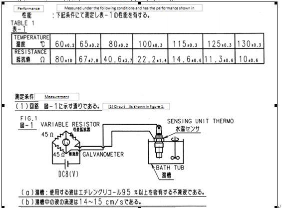 使用万用电表测量